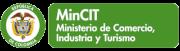 Ministerio de industria y turismo.
